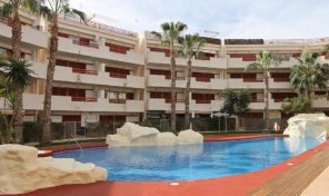 Large Modern Apartment with Pool View in Playa Flamenca.  Ref:ks1963