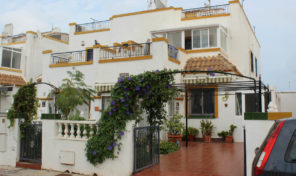 Bargain! Lovely Quad House in Torrevieja.  Ref:ks1982