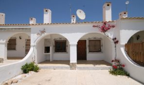 Great Townhouse in Villamartin near La Fuente Center. Ref:ks1993