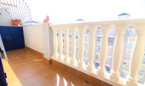 OFFER! Penthouse with Communal Pool in Torrevieja.  Ref:ks1994