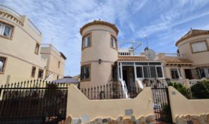 Amazing Renovated Semi-Detached Villa in Playa Flamenca.  Ref:ks1992