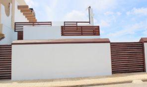 Fully Renovated Semi Detached Villa in Torrevieja.  Ref:ks1990