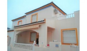 Great Semi Detached Villa in Los Balcones.  Ref:ks1983