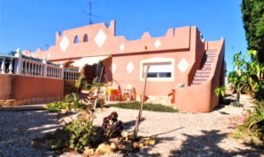 OFFER! Semi-Detached Villa in Torreta Florida.  Ref:ks1986