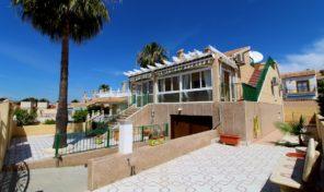 Massive Renovated Villa with Large Underbuild in Los Altos.  Ref:ks2000