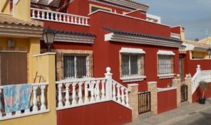 Best Price! Townhouse in Torreta Florida, Torrevieja.  Ref:ks2009