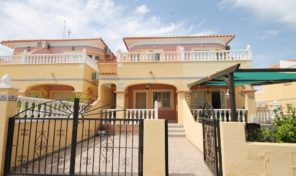 BARGAIN! SOUTH-Facing 3 bed Townhouse in Villamartin. Ref:ks2002