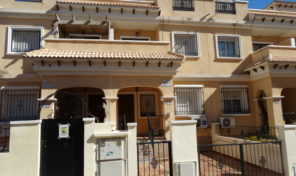 Lovely Townhouse in Villamartin.  Ref:ks2017