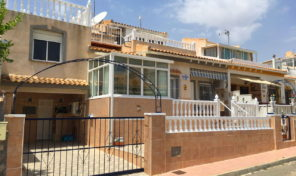 REDUCED!!! Great Townhouse in popular La Florida.  Ref:mks1997