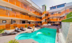 Amazing Semi-New Modern Apartment near the Beach in Torrevieja.  Ref:mks2022
