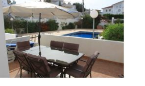Lovely Semi-Detached Villa in Villamartin.  Ref:mks2038