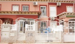 Lovely Townhouse in Torrevieja. Ref:ks2048