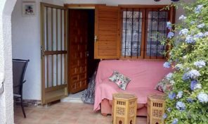 Lovely Ground Floor Bungalow close to Beaches of Los Alcazares. Ref:mks2047