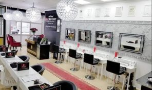Fully Equipped Beauty Salon in Torrevieja.  Ref:mks2043