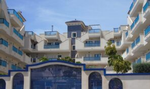 Penthouse in Cabo Roig. Ref:ks2072