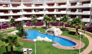 Lux Apartment 800m from Beach in Playa Flamenca.  Ref:ks2074