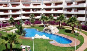 Lux Apartment 800m from Beach in Playa Flamenca.  Ref:ks2074