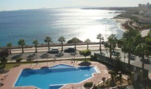 Ground Floor Apartment with Terrace in Cabo Roig.  Ref:ks2073