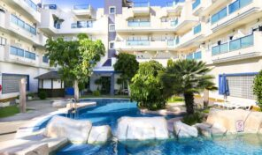 Great Apartment with Sea Views in Cabo Roig.  Ref:ks2071