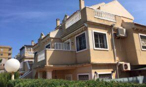 Great Duplex in Torrevieja.  Ref:mks2058