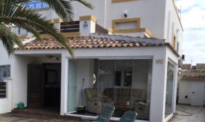 Superb Modernized Quad Villa in La Florida.  Ref:mks2053