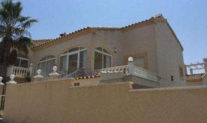 Sold! Great Villa with Private Pool in Los Altos.  Ref:ks2052