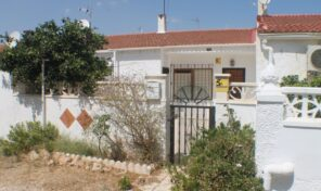 Bargain! 2 Bedrooms Bungalow in Torrevieja. Ref:ks2114