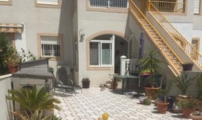 Ground Floor Bungalow with large garden in Torrevieja.  Ref:mks2095