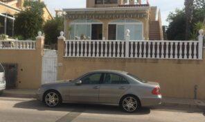 Great Detached Villa  with under build in Los Altos.  Ref:mks2102
