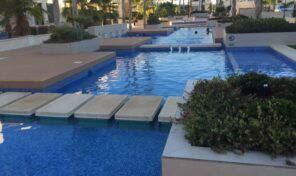Next to La Zenia Boulevard.Luxury Semi-New Apartment in La Zenia-  Ref:ks2103