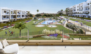 Luxury New Modern Apartments in La Zenia.  Ref:ks2083