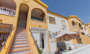 REDUCED!!!OFFER! Top Floor Bungalow in Playa Flamenca!  Ref:ks2101