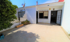 Bargain! 2 Bedrooms Bungalow in Torrevieja. Ref:ks2114