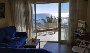 Large 1-st Line Apartment in Playa del Cura, Torrevieja.  Ref:mks2109