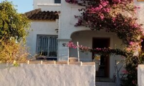 Quad Villa with cozy garden area in Los Altos.  Ref:mks2123