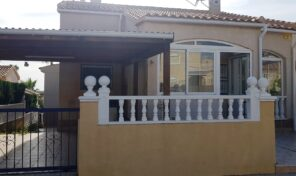 OFFER! Detached Villa in Los Altos.  Ref:ks2158