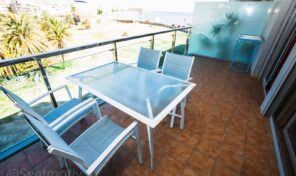 Offer! 1st Line Apartment in Playa Del Cura, Torrevieja.  Ref:mks2144