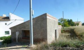 Investment! Country House in La Romana.  Ref:mks2152