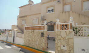 Great Ground Floor Bungalow with Garage in Villamartin.  Ref:ks2168