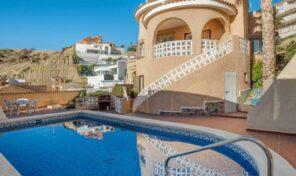 Amazing Views Villa with Private Pool in Quesada.  Ref:ks2134