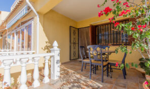 Lovely Next to the Beach Townhouse in Torrevieja. Ref:mks2141