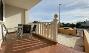 Great Ground Floor Bungalow in Cabo roig.  Ref:ks2171