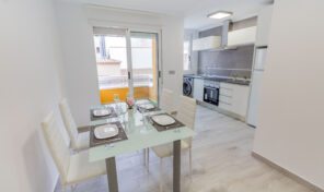 REDUCED!!!Beautiful  New Modern Apartment in the Centre of Torrevieja.  Ref:ks2162