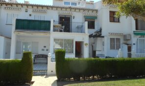 Spacious Townhouse in Los Balcones.  Ref:ks2166