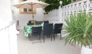 Superb Offer! Ground Floor Bungalow in Torrevieja. Ref:ks2172