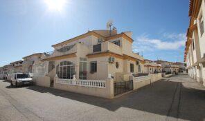 OFFER! Great Quad Villa in Playa Flamenca.  Ref:ks2170