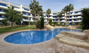 Apartment within Luxury Complex in Playa Flamenca.  Ref:ks2178
