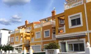 Bargain! Semi Detached Villa near the La Zenia Boulevard. Ref:mks2148