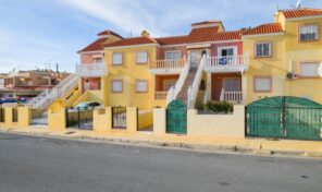 Top Floor Bungalow with Solarium in Villamartin. Ref:ks2206