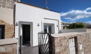 Renovated Semi-Detached Villa in La Florida.  Ref:ks2204